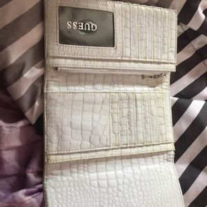 Bags - Guess wallet great condition